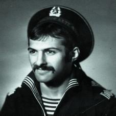 Григорий Яковлевич Гаткин