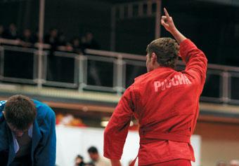Никита Клецков побеждает в финале Сергея Шибанова
